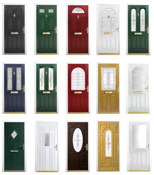 Upvc Windows Upvc Doors Composite Doors French And Patio Doors